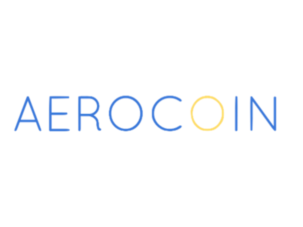 AEROCOIN   Started by two guys with an unanimous distaste for carrying money through airports.  Aerocoin was created as a means to simplify the process of exchanging money on the go.     Website:     Aerocoin