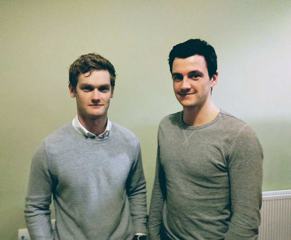WYNK Wynk is a mobile dating app that finds you things to do and people to do them with. Founded by John Christopher and Darragh Mc Kay. John is a Film and Broadcasting student in DIT and is responsible for sales and marketing. Darragh is the software developer on the team. Read More