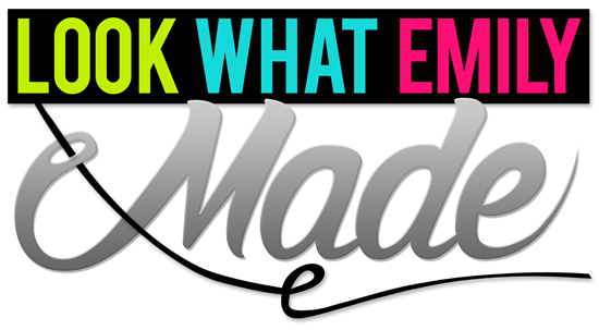 Look What Emily Made