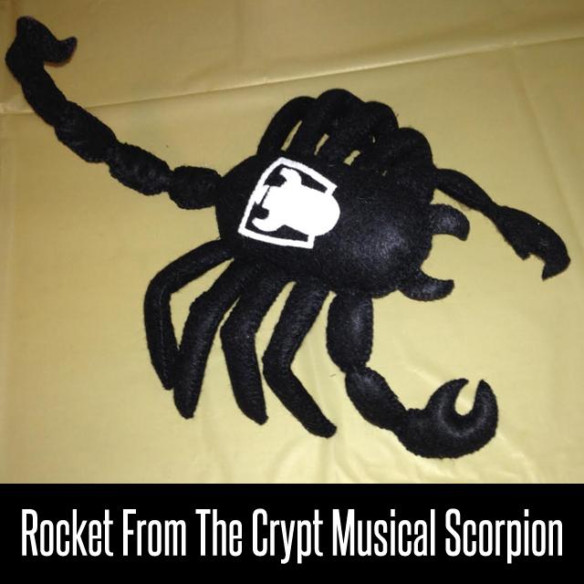 RFTC Scorpion