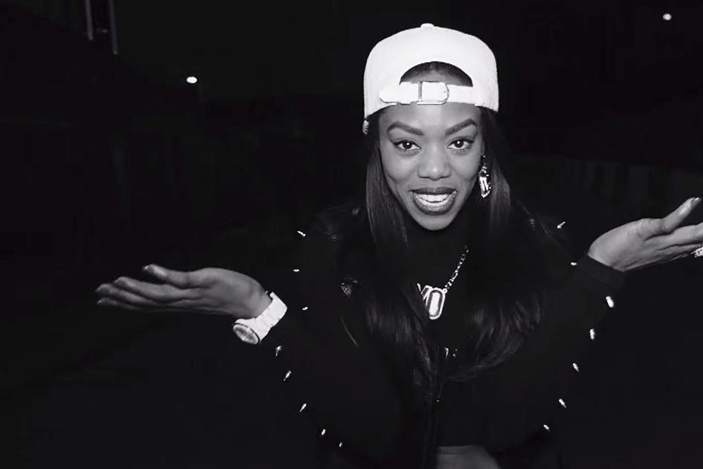Lady Leshurr Interview | Rife Magazine