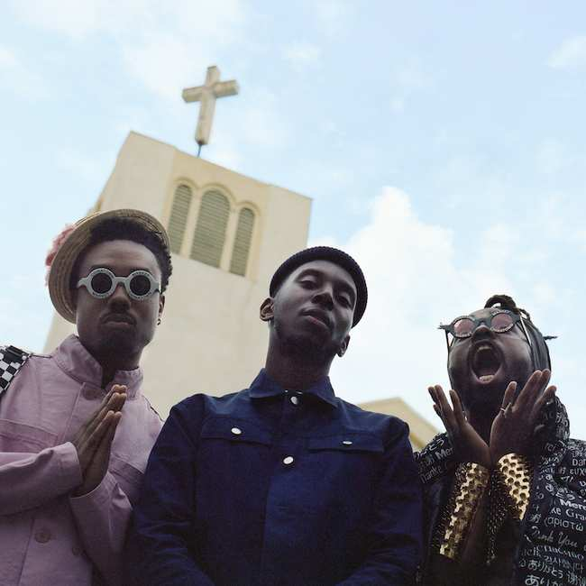 Why gospel's impact on black British pop means so much now - writer | Noisey