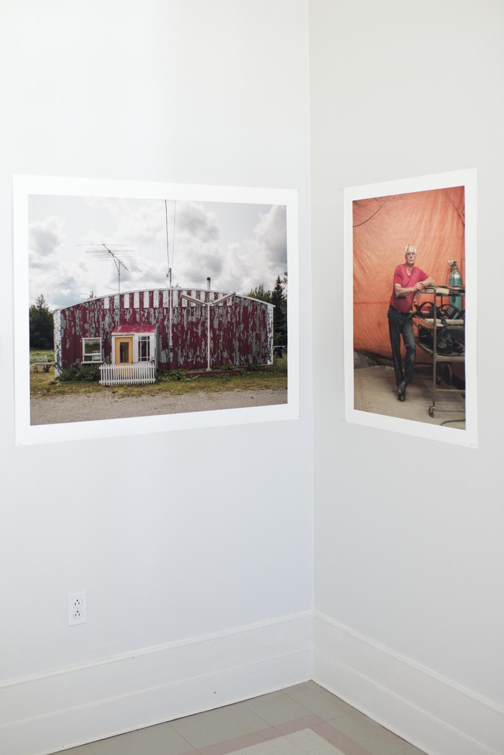 Rencontre Photographique du Kamouraska, 2015