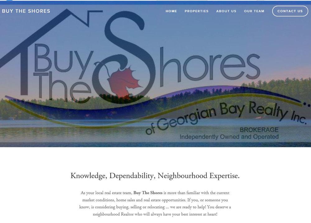 BuyTheShoresRealty.com