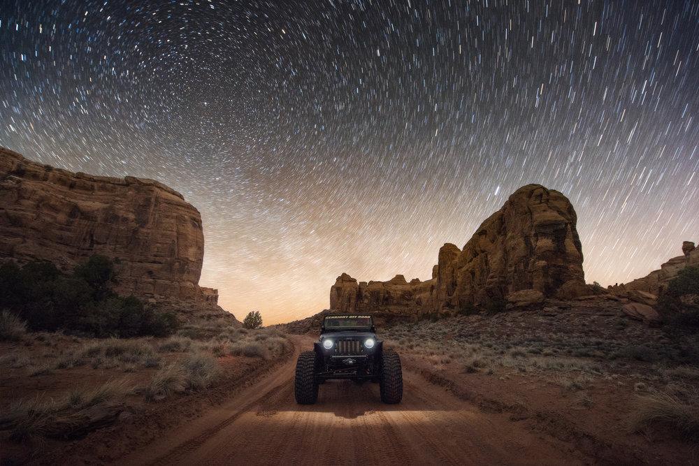 Automotive Photographer Dallas