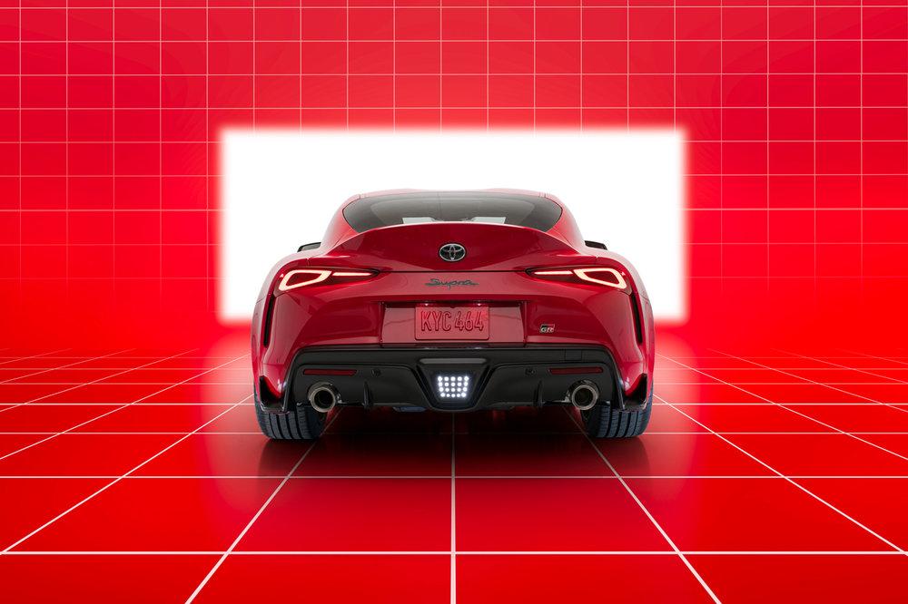 Automotive photographer Fort Worth