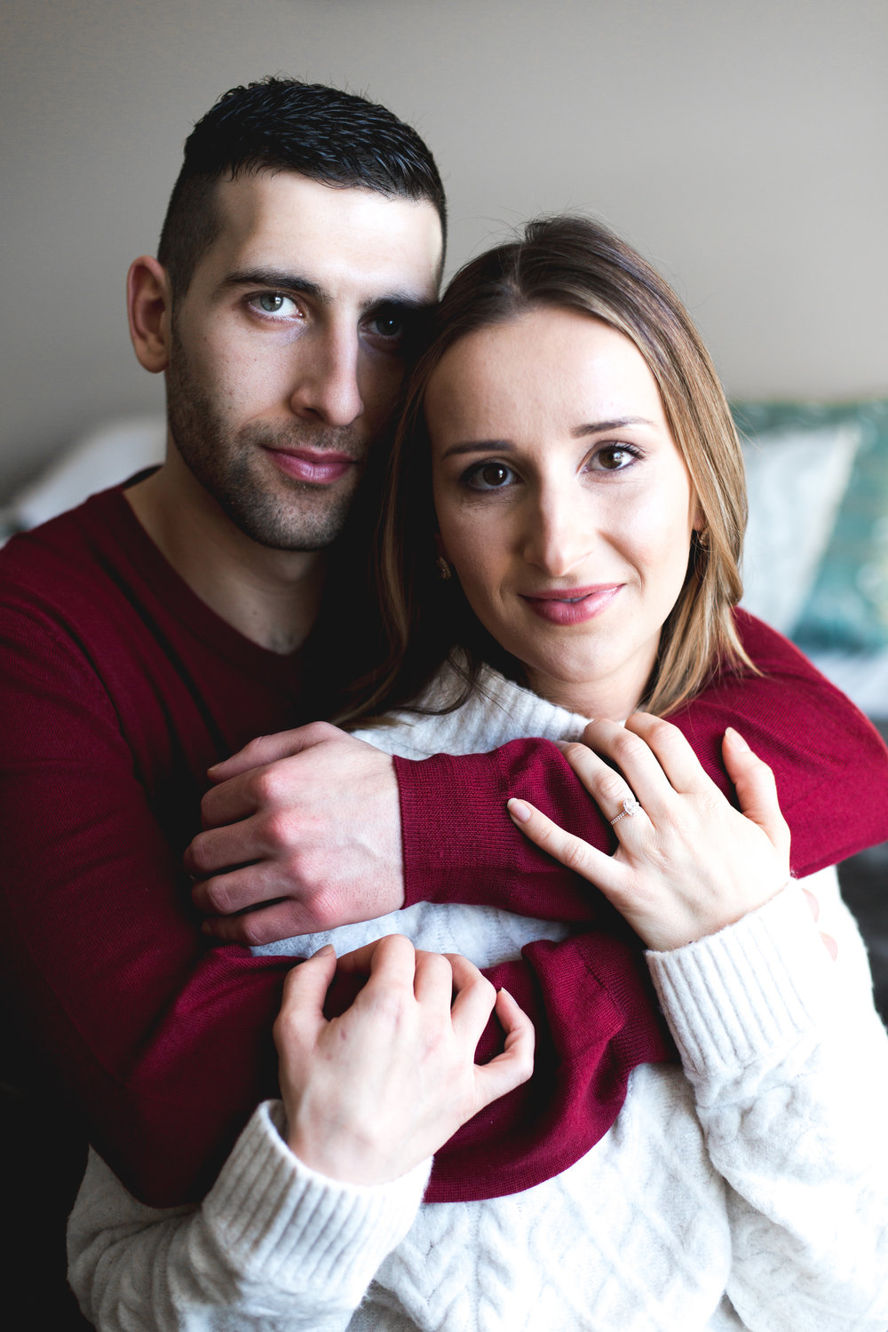 PEI Engagement photographers