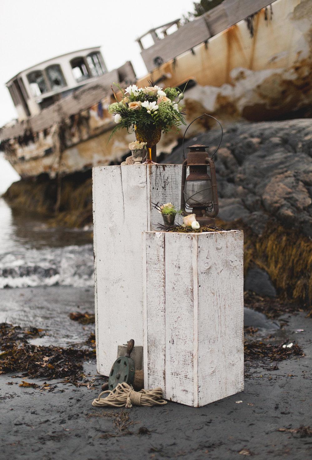 Halifax Shipwreck