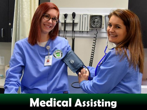 admissions medical assisting northern career institute