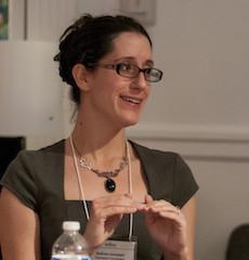 Andrea Levesque