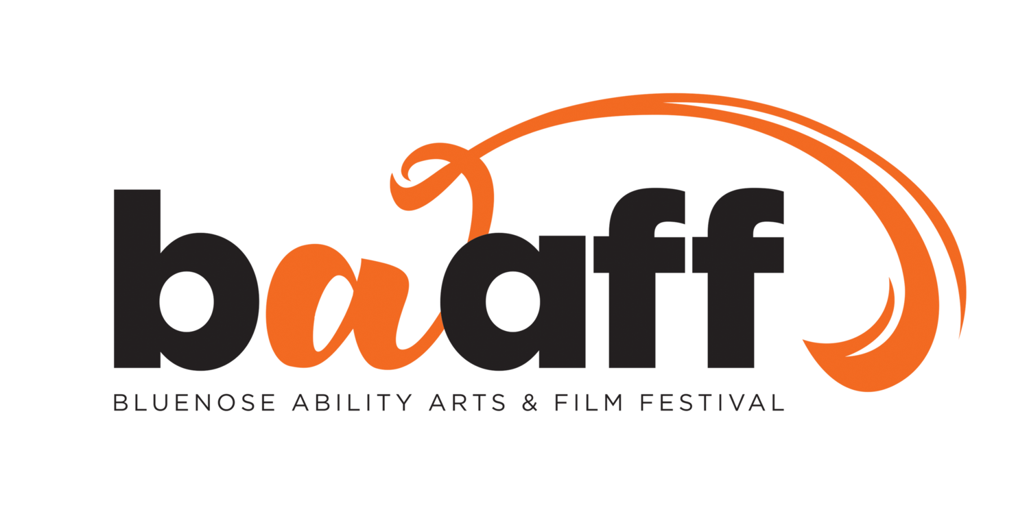 Bluenose Ability Arts & Film Festival