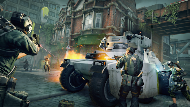 Dirty Bomb_Screenshot-Bridge EV Escort
