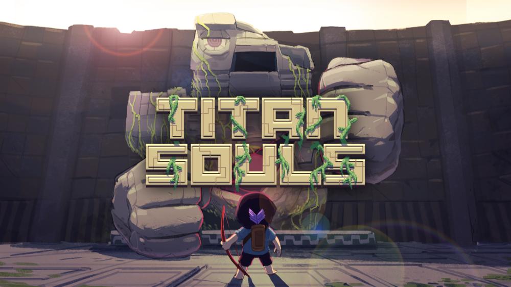 Titan Souls - Key Art_1404141153