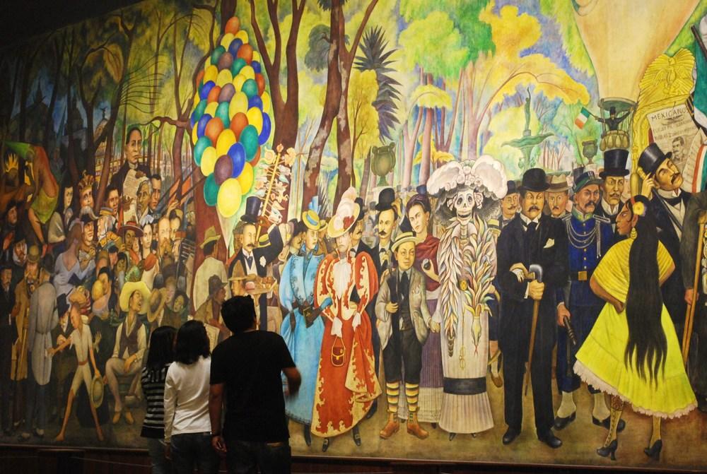 Examining Diego Rivera.JPG