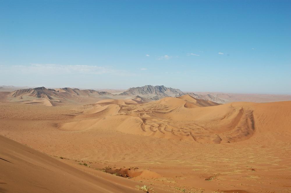 Namibia image by Lori Toledano