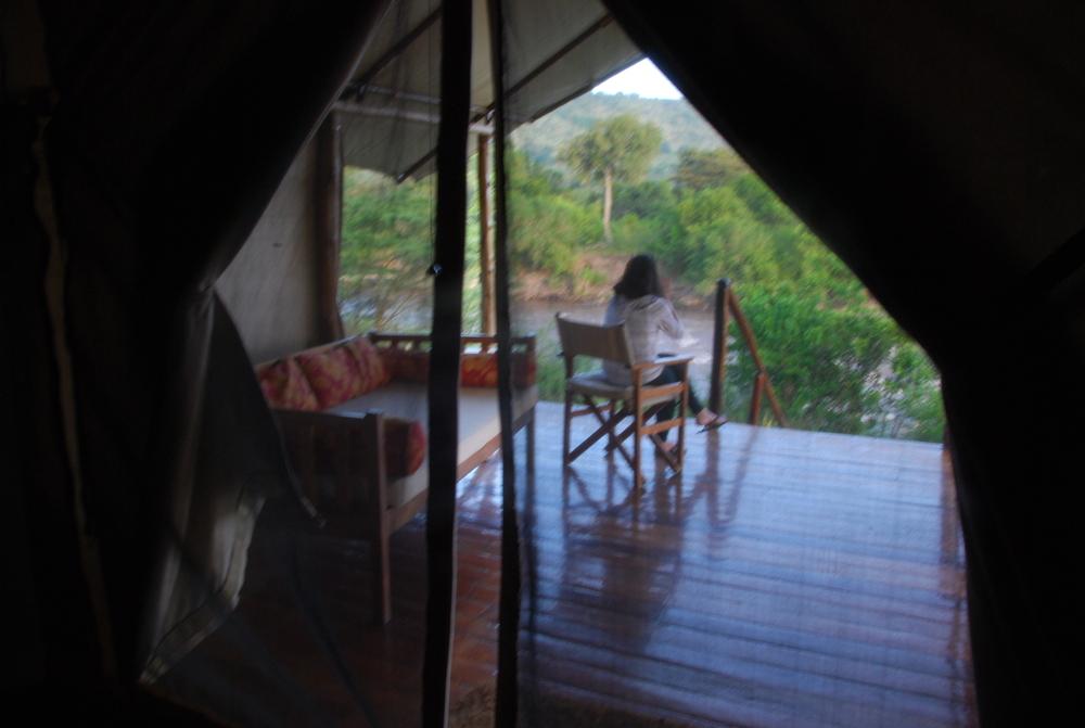 Karen Blixen Camp tent Masai mara.JPG