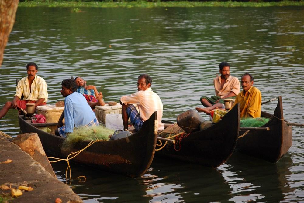 oct 6 sunset fishermen.JPG