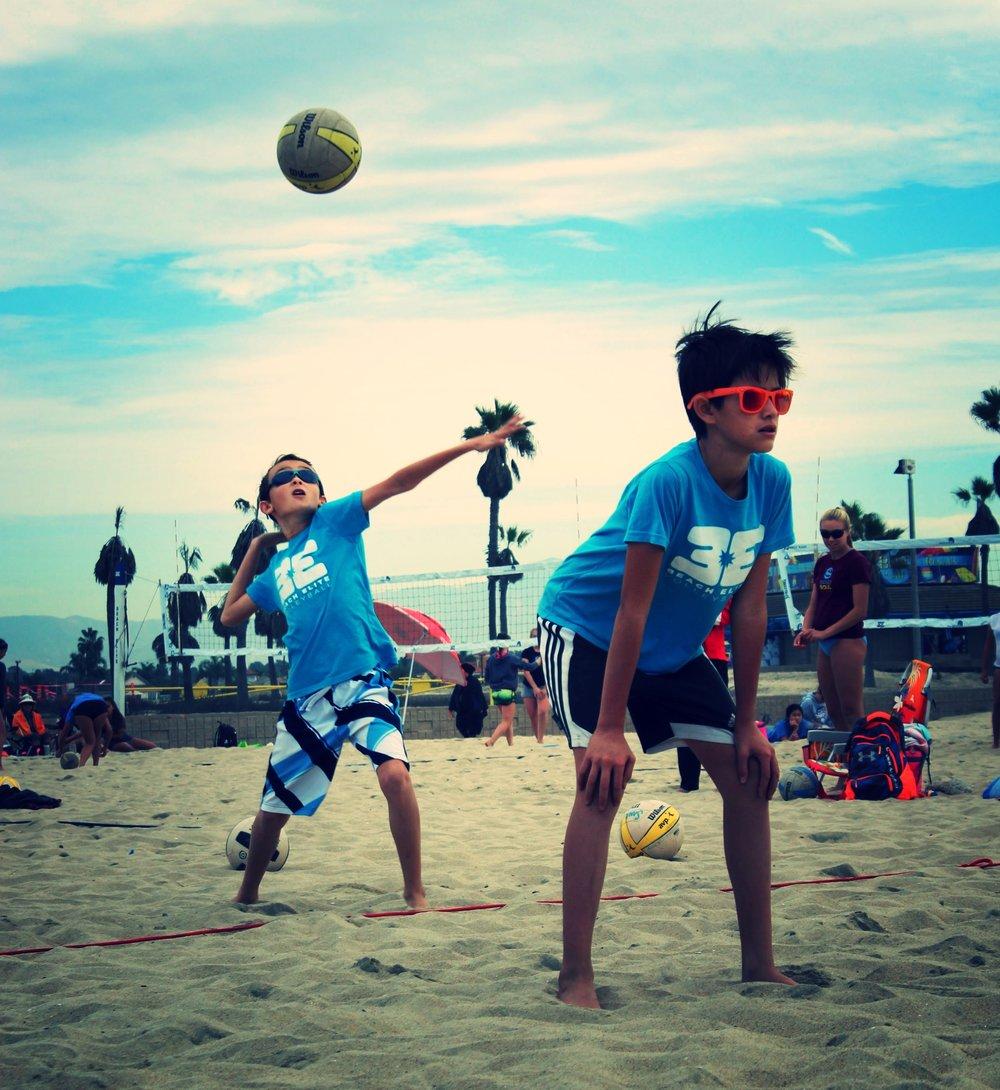 Beach Elite November 2016 Tournament
