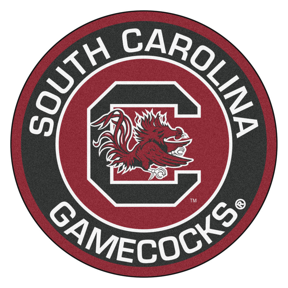 university-of-south-carolina-gamecocks-roundel-27inch-round-area-rug.jpg