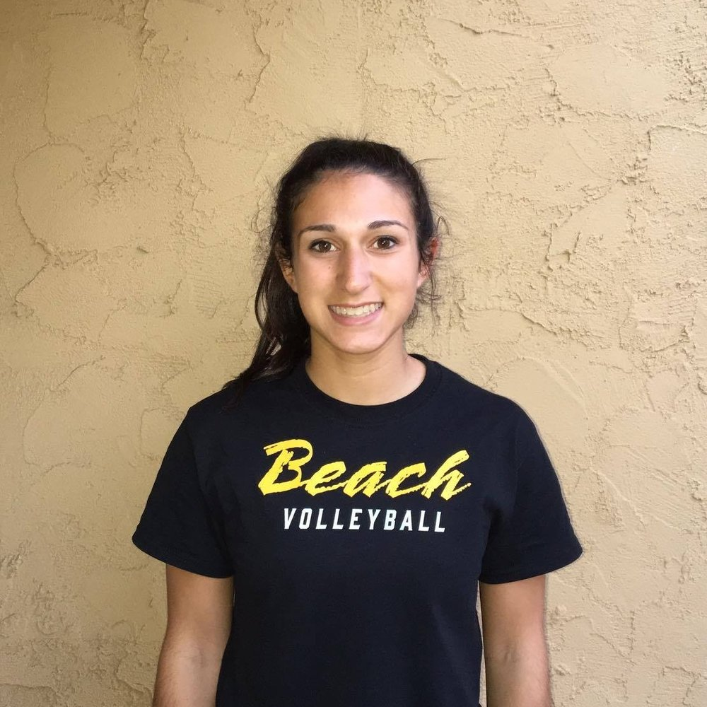GIGI ALEX - *2017-Present: Assistant Coach, Girls Indoor 14U and 13U at Beach Elite *2016: Head Coach, Girls 14U Beach team at Beach Elite*2017: Beach Player, Cal State University -Long Beach*2017: Indoor Player, Cal State University - Long Beach*College: Cal State Long Beach & University of San Diego