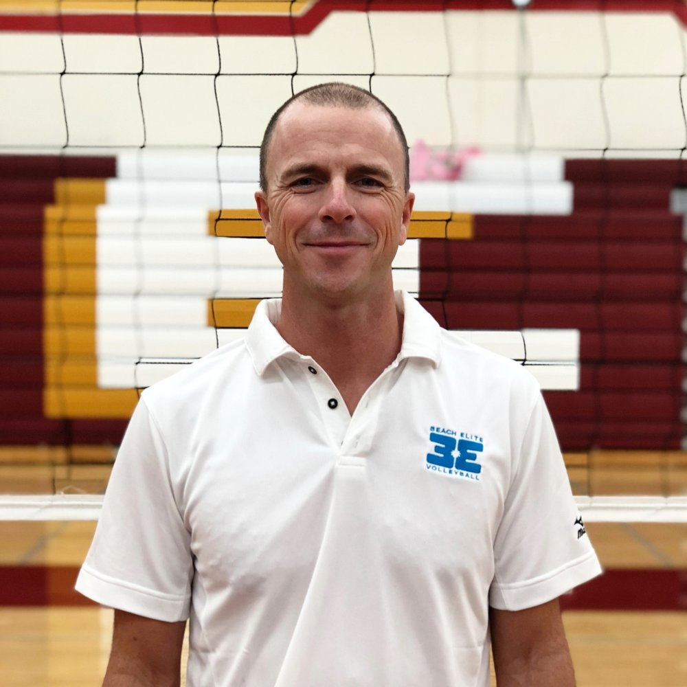 RICK REEVE - *2013- Present:  Founder and Director at Beach Elite Volleyball Club*2017-Present: Head Coach for Varsity Girls Team at Estancia High School*2016: Director and Head Coach, Beckman High School Beach Volleyball Club in Irvine CA*College: BYU