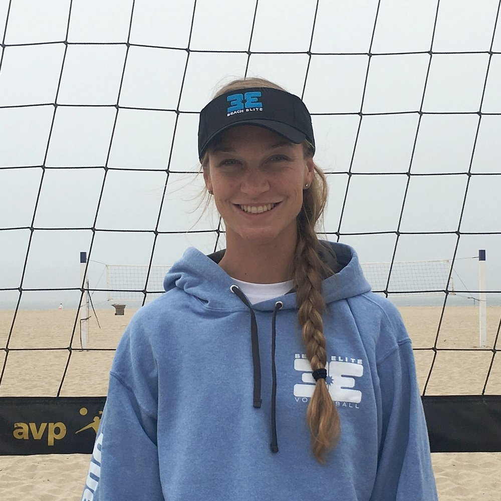 VICTORIA DENNIS - * 2017: Head Coach, Beach Elite Girls Beach Teams 16U-14U.*2013-2017: Starter for UC-Irvine Womens Indoor Team.*2016-2017: USA Beach Volleyball Team, U23*College: UC-Irvine