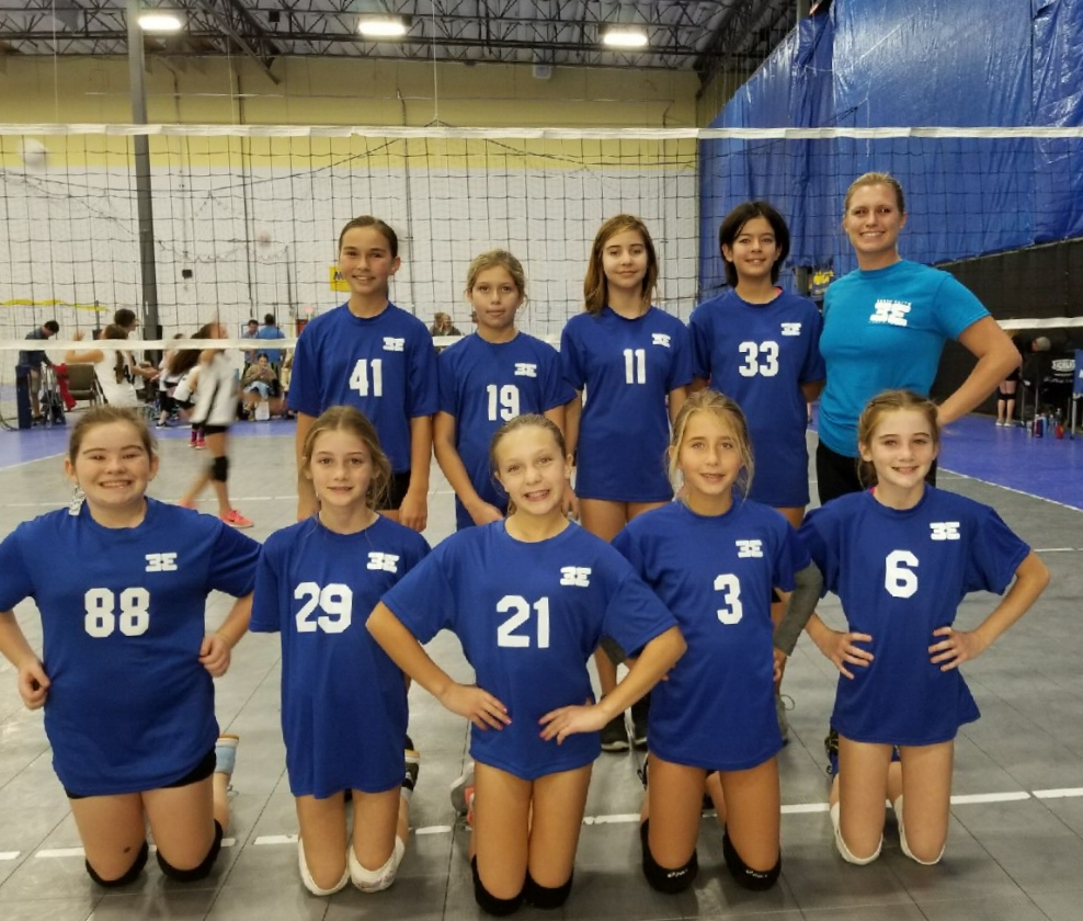 12U - BLUEWINTER 2018 -