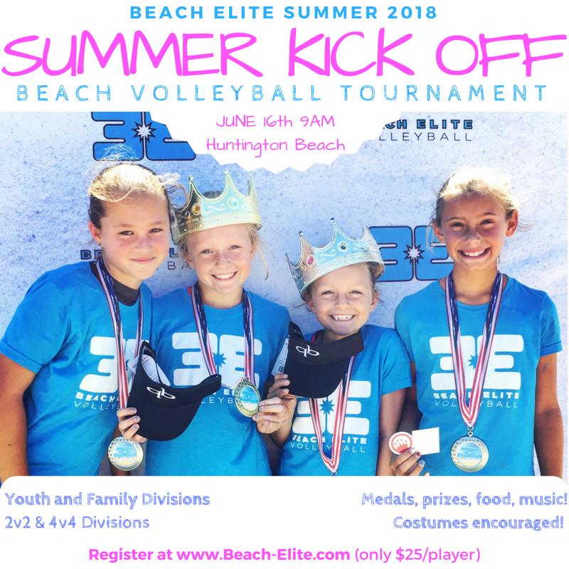 June 16 - Summer Kick Off!