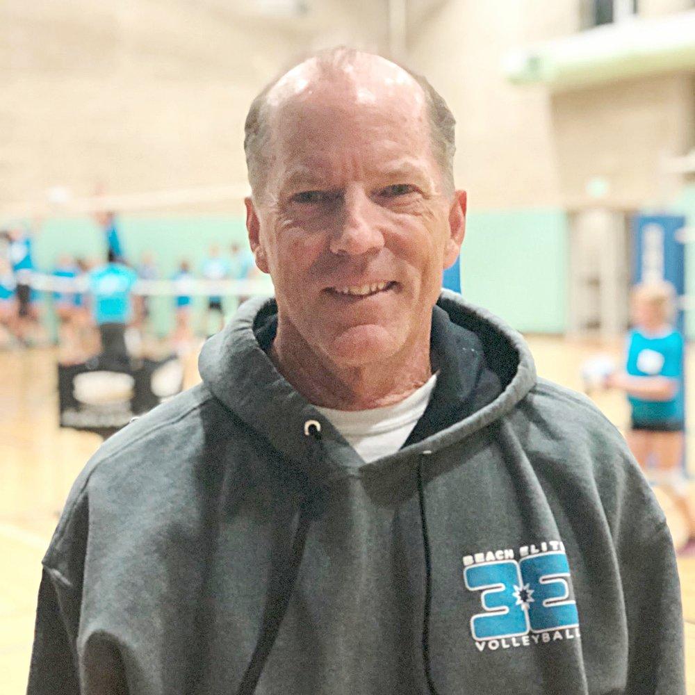 SCOTT TERRY - 2018 - Present: Head Coach - Girls 14U Elite at Beach Elite Volleyball Club.1996: Varsity Head Coach, El Toro High School1998: Varsity Head Coach, Laguna Beach High School, Laguna Beach, CA