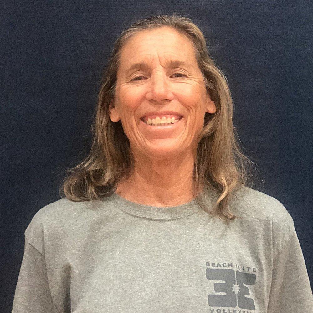 LIZ OGDEN-HASTINGS - 2018- Current: Head Coach, Girls 12U Indoor Team, Beach Elite2016: Head Coach, Newport Coast Volleyball Club