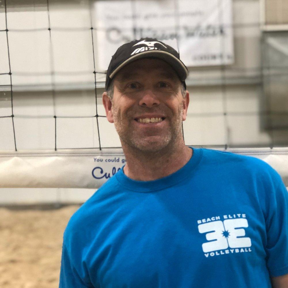 Clint Barnes - 2018-current: Program Director and Coach, Salt Lake City
