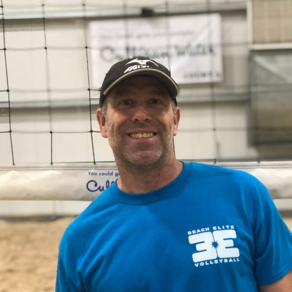 Wednesday Clinics taught by Coach Clint! - $5 per session. 3:45pm-5:30pm at The Sandbar in Salt Lake City. Email aloharick100@gmail.com to register.