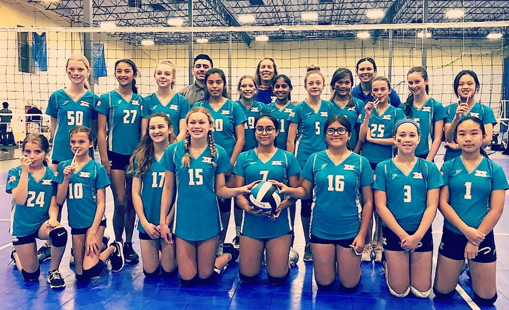 2019 SPRING SEASON - TEAMS: Girls 14s, Girls 12s, Girls 10sTRYOUTS: Saturday March 23rd 3pm-5pm at Estancia High School - Big Gym. 3 courts available. 1 court per age group. (CLICK HERE TO REGISTER FOR TRYOUTS)FIRST PRACTICE: April 3rd 2019LAST PRACTICE: PRACTICE LOCATIONS & TIMES: Girls 12U & 10U-Wednesdays 6pm-8pm, Costa Mesa Rec Center in Costa Mesa-Saturdays 3pm-5pm, Estancia High School in Costa MesaGirls 14U-Thursdays 6pm-8pm , Tewinkle Middle School -Saturdays 3pm-5pm, Estancia High School in Costa MesaAll practices in Costa Mesa, CA. The full schedule is given to all players through ShutterflyTOURNAMENTS SCHEDULE: GIRLS 14U: 4/13, 5/4, 5/18, 6/8, 6/29GIRLS 12U and 10U: 4/6, 4/27, 5/11, 6/1, 6/29HEAD COACHES: 10U - Chelsea and Katie 12U - Liz and Diego14U - Diego, RicardoCOST: New players - $660* CLICK HERE TO PAYReturning Players - $500* CLICK HERE TO PAYAdditional charge for monthly payments*(additional $15 fee if paying by credit card online)