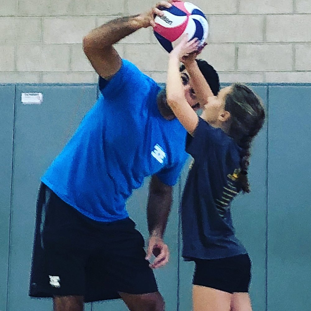 YOUTH INDOOR VOLLEYBALL CAMPS AT NEWPORT COAST - Address: 6401 San Joaquin Hills Rd, Newport Beach, CA 92657Days: Monday-FridayTime: 9:30am-12:30pm or 1pm-4pmCost: $150/weekRegister: www.CampNewport.com (codes: BEV101-BEV105)Description: This class focuses on fundamentals of volleyball and feature instruction by professional and positive coaches from Beach Elite. Skills taught include serving, hitting, passing and setting. Students are introduced to the game with fun drills and simplified competition. Classes are small enough for personalized instruction with every student.Dates: June 24-28 (1pm-4pm), July 8-12 (9:30am-12:30pm), July 22-26 (9:30am-12:30pm), Aug 5-9 (1pm-4pm), Aug 19-23 (9:30am-12:30pm)
