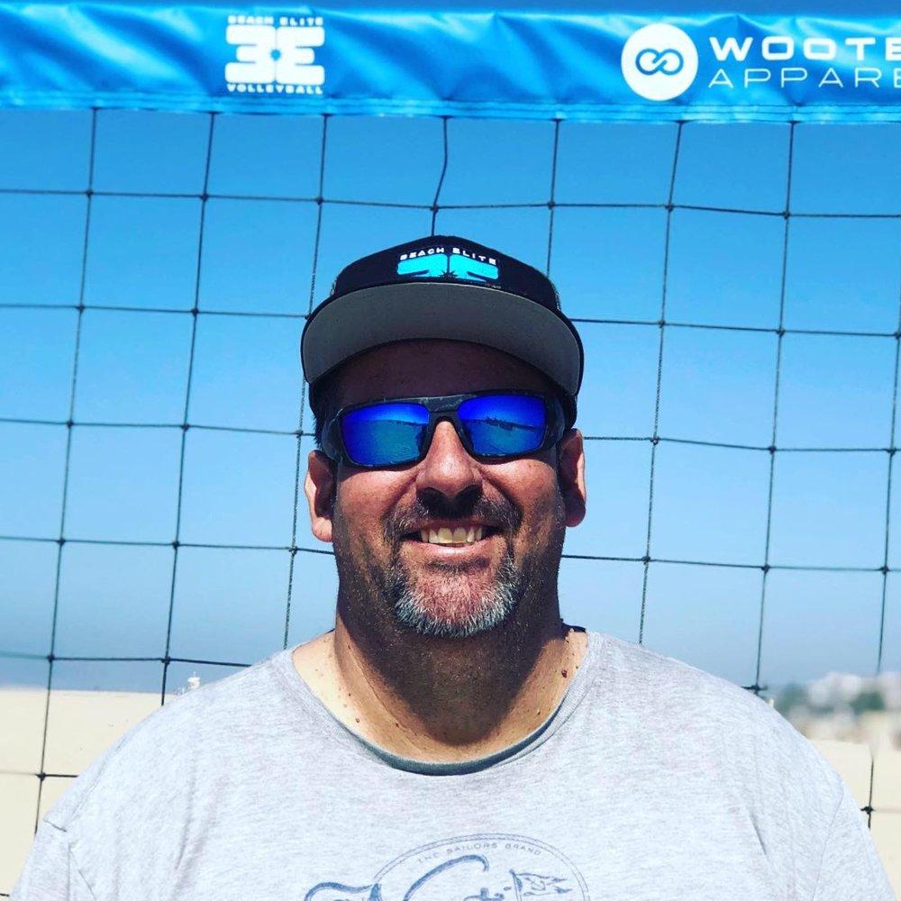 ADAM CUTRELL - *March 2019-current: Head Coach, Beach Elite beach club2019: Head Coach of the girls 12U Indoor Team*2013-2016: Head Coach, Boys Varsity Volleyball, Fountain Valley High School2011-2013: Varsity Coach, Mater Dei Boys and Girls Volleyball Teams