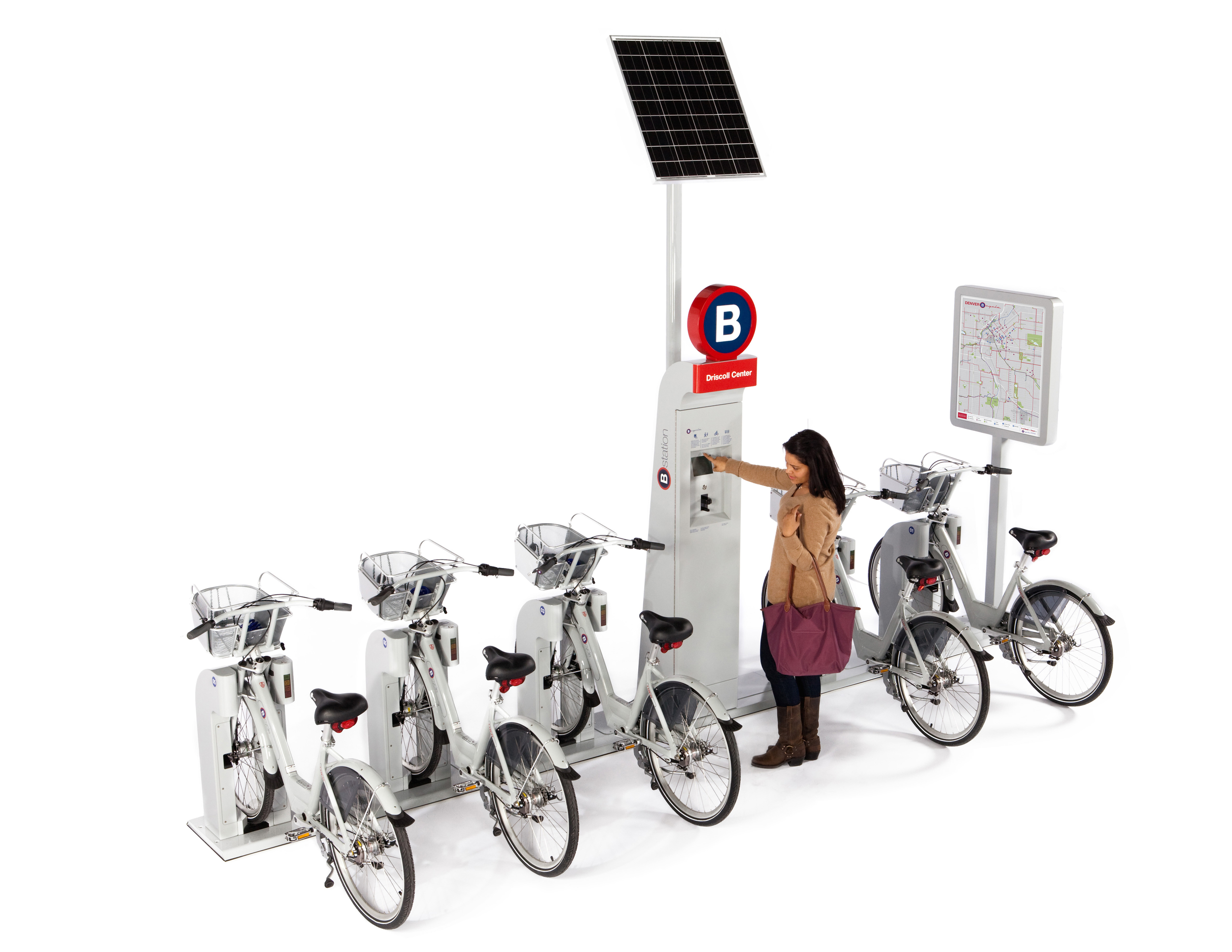 B-station_with_Customer