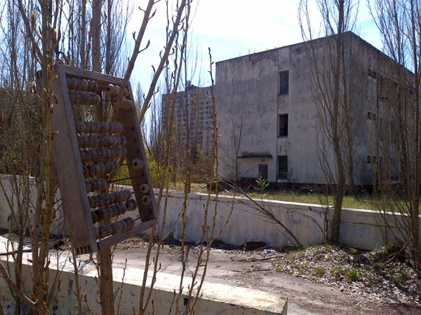 chernobyl_-Pripyat