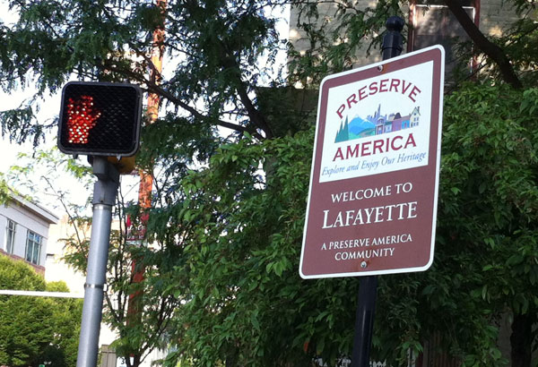 gup_lafayette_welcome_sign