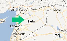 map_syria