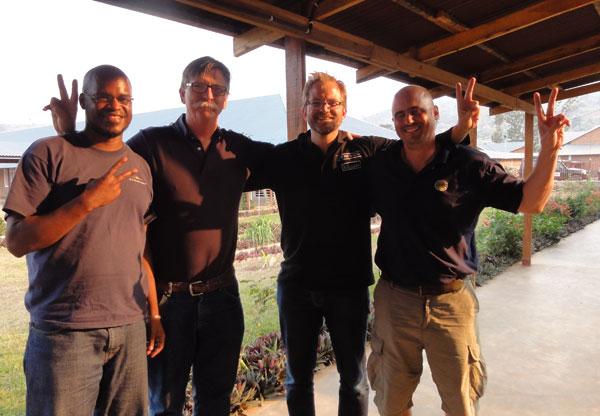 congo_matt_with_volunteers2012