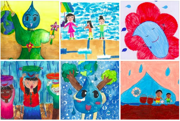 gci_world_water_day_kid_art