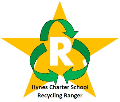 Global Green Recycling Ranger star