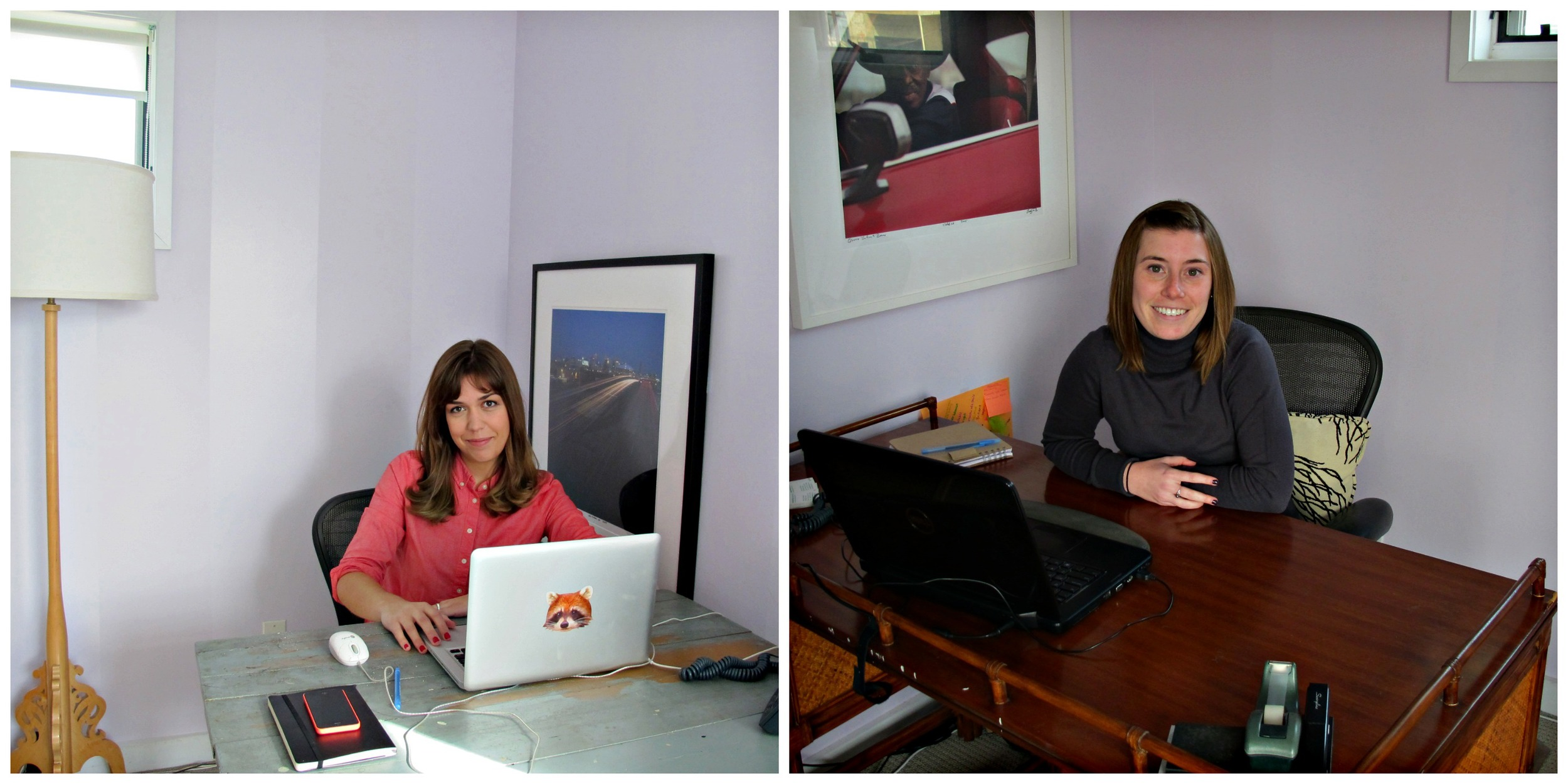 HCP Office Collage