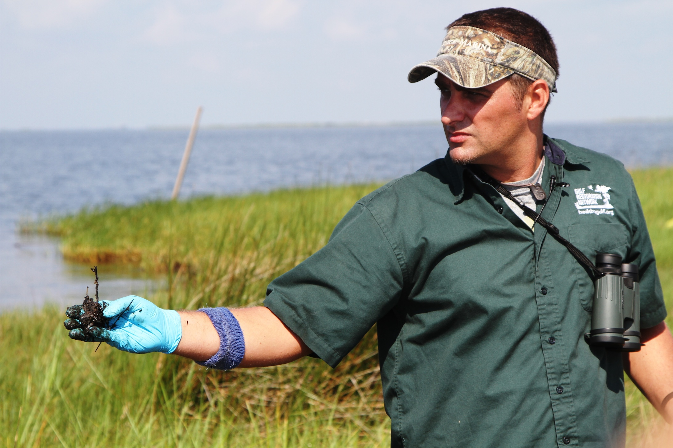 _Wetlands Warrior_ photo of Jonathan Henderson
