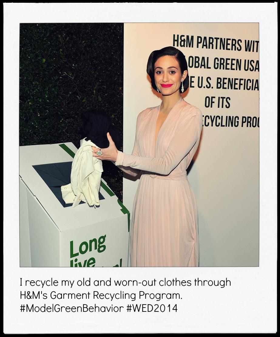 garment recycling