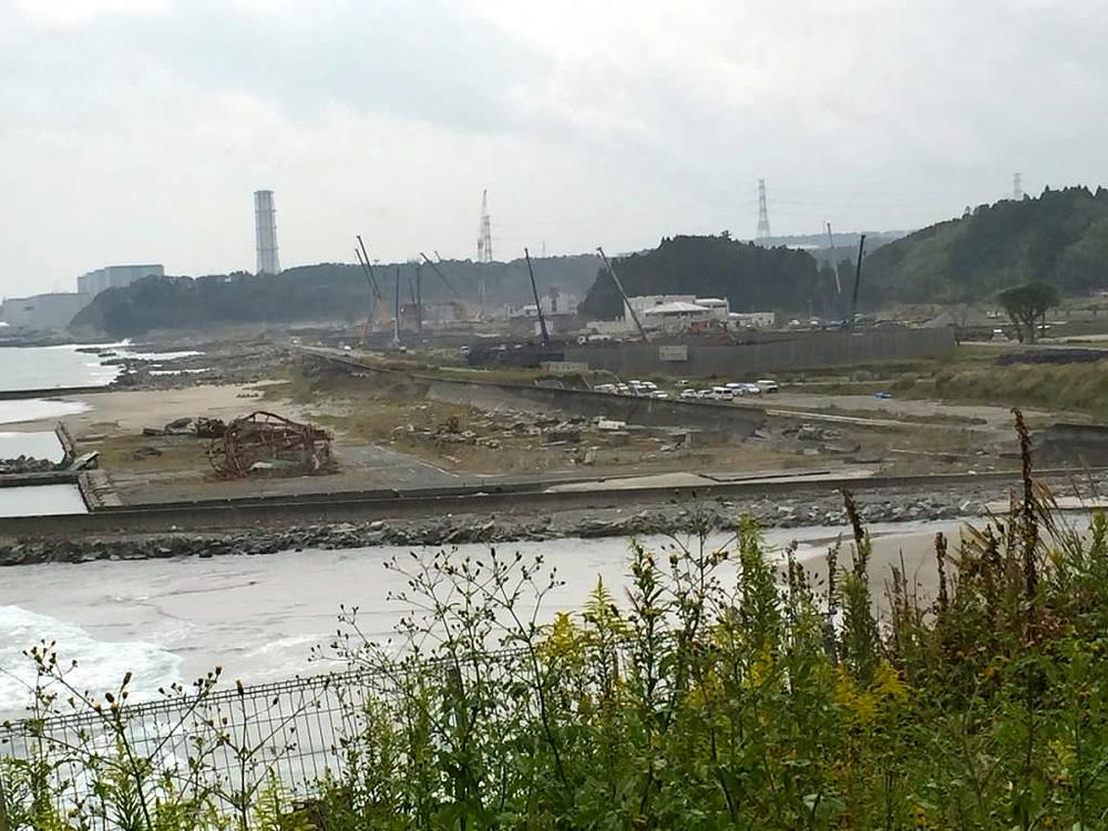 Japan Coastal Cleanup2 (Duncan)