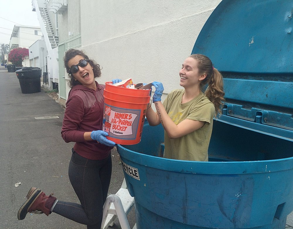 Learn About Our Food Scrap Collection Program!    Coalition For Resource Recovery