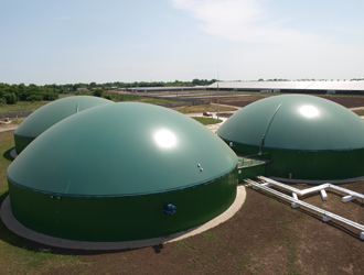 Join us for our Organics Mandates & Biogas Workshop! - Wednesday, November 28, 2018