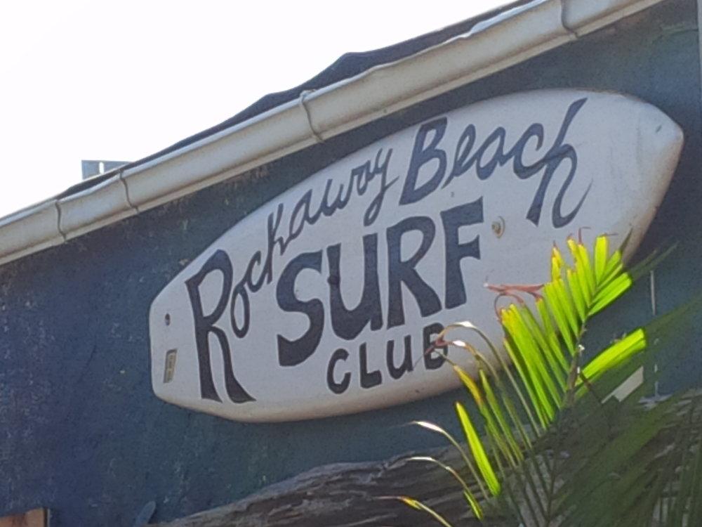 Rockaway Beach Surf Club - Rockaway, Queens