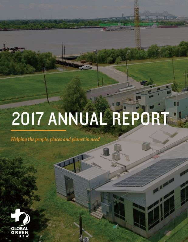 For More... - Click on our 2017 Annual Report to learn more about our various programs and events